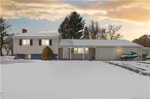 Photo of 9 Longview Drive, Bloomfield, CT 06002 (MLS # 170164175)