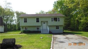 Photo of 33 Stone Hill Road, Griswold, CT 06351 (MLS # 170197175)