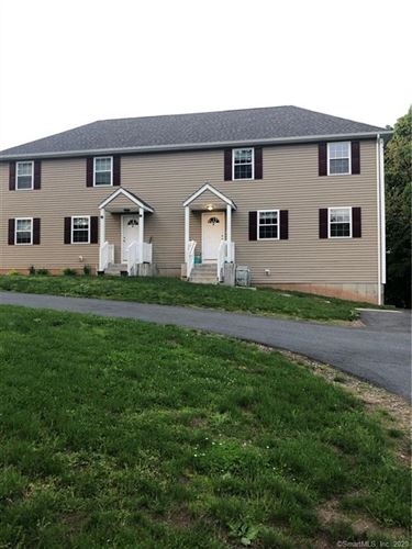 Photo of 33 DIVIDEND Road #B, Rocky Hill, CT 06067 (MLS # 170299175)