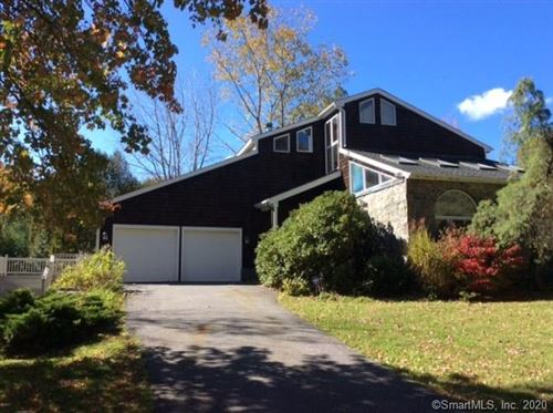 Photo of 168 West Hyerdale Drive, Goshen, CT 06756 (MLS # 170345175)