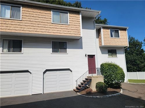 Photo of 825 Hope Street #4, Stamford, CT 06907 (MLS # 170437175)