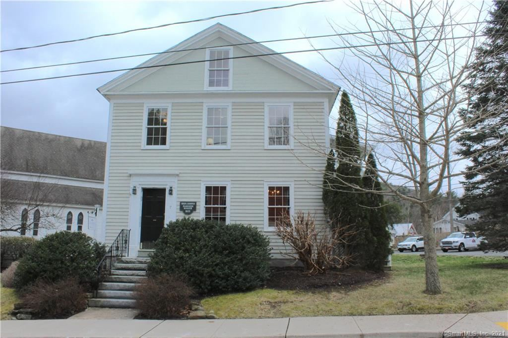 Photo of 7 Church North Street, New Hartford, CT 06057 (MLS # 170389175)