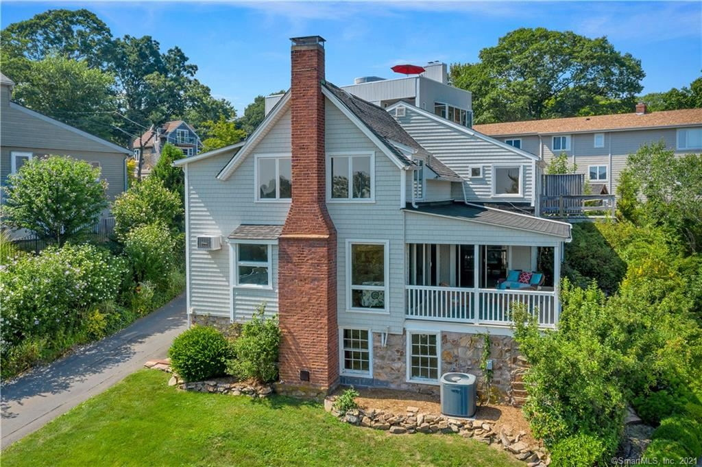 38A Brocketts Point Road, Branford, CT 06405 - #: 170417175