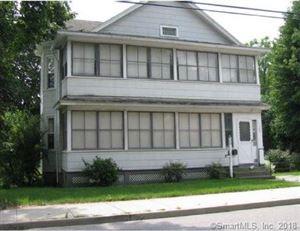 Photo of 384 Valley Street #1F, Windham, CT 06226 (MLS # 170057176)