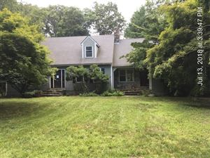 Photo of 155 Cow Hill Road, Clinton, CT 06413 (MLS # 170067176)