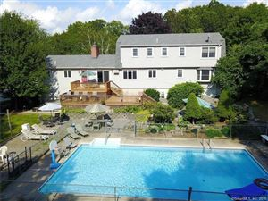 Photo of 105 Tower Road, Middlebury, CT 06762 (MLS # 170080176)