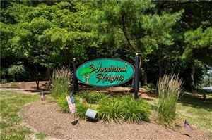 Photo of 195 Woodland Drive #195, Cromwell, CT 06416 (MLS # 170117176)