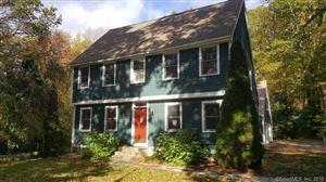 Photo of 13 Sherwood Lane, Marlborough, CT 06447 (MLS # 170139176)
