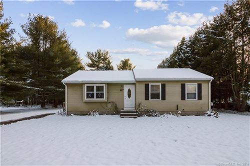 Photo of 67 Tarbox Road, Plainfield, CT 06374 (MLS # 170258176)