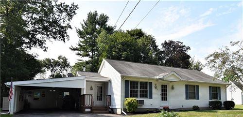 Photo of 6 Bruce Avenue, Plainville, CT 06062 (MLS # 170428176)