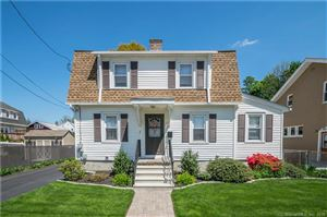 Photo of 27 Park Drive, New Britain, CT 06053 (MLS # 170086177)