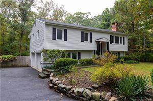 Photo of 10 Stony Hill Terrace, Ridgefield, CT 06877 (MLS # 170132177)