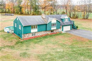 Photo of 159 Durkee Road, Somers, CT 06071 (MLS # 170246177)