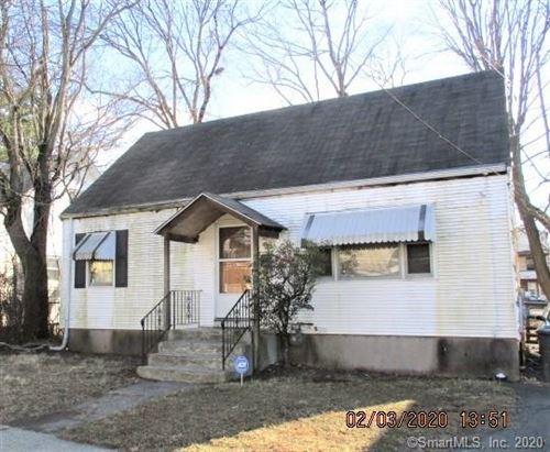 Photo of 38 Elizabeth Street, New Haven, CT 06511 (MLS # 170269177)