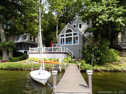 Photo of 760 Lake Drive, Winchester, CT 06098 (MLS # 170328177)