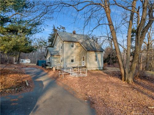 Photo of 143 Zion Hill Road, Milford, CT 06461 (MLS # 170367177)