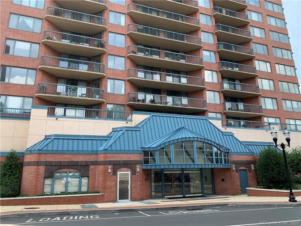 Photo of 25 Forest Street #10B, Stamford, CT 06901 (MLS # 170326177)