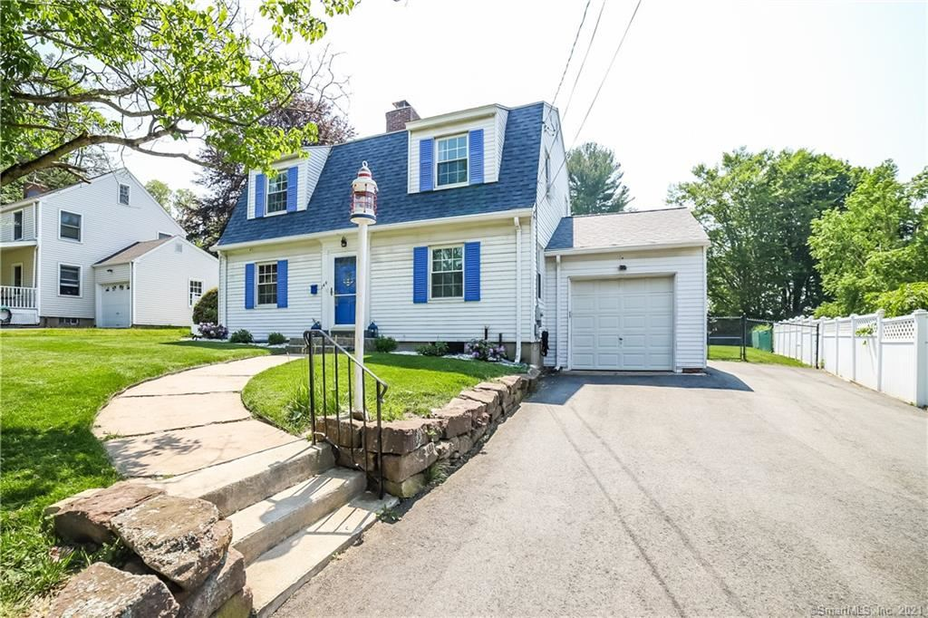 149 Old Main Street, Rocky Hill, CT 06067 - #: 170402177