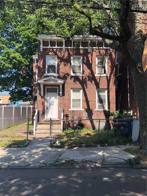152 Day Street, New Haven, CT 06511 - #: 170417177