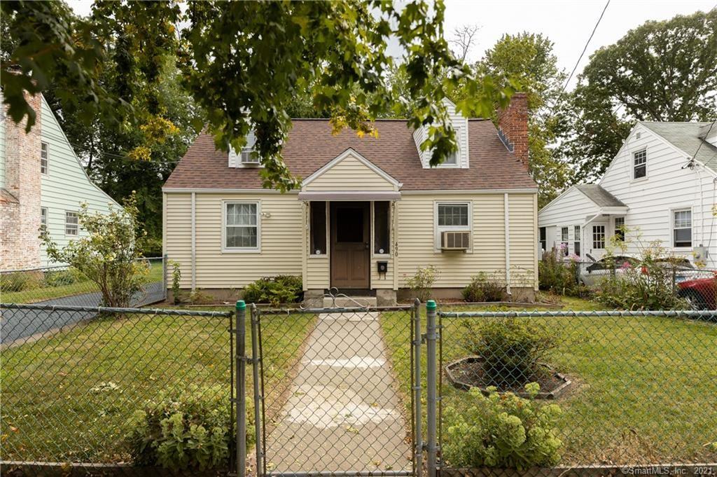 490 Cornwall Street, Hartford, CT 06112 - #: 170430177