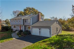 Photo of 28 Cricket Court, Old Saybrook, CT 06475 (MLS # 170033178)