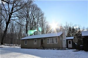Photo of 207 England South Road, Chaplin, CT 06235 (MLS # 170040178)