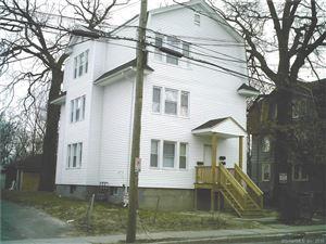 Photo of 634 Garden Street, Hartford, CT 06112 (MLS # 170061178)