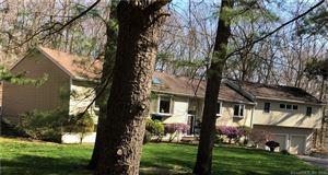 Photo of 227 Godfrey East Road, Weston, CT 06883 (MLS # 170067178)