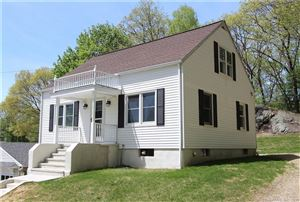 Photo of 33 Avenue East Extension, Beacon Falls, CT 06403 (MLS # 170082178)