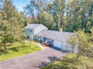 Photo of 60 Sunset Drive, Somers, CT 06071 (MLS # 170121178)