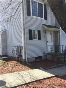 Photo of 23 Hill Street #4, Meriden, CT 06450 (MLS # 170171178)