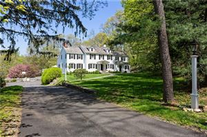 Photo of 24 Kellogg Hill Road, Weston, CT 06883 (MLS # 170197178)