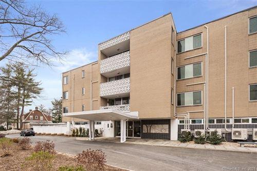 Photo of 5 Bishop Road #202, West Hartford, CT 06119 (MLS # 170386178)