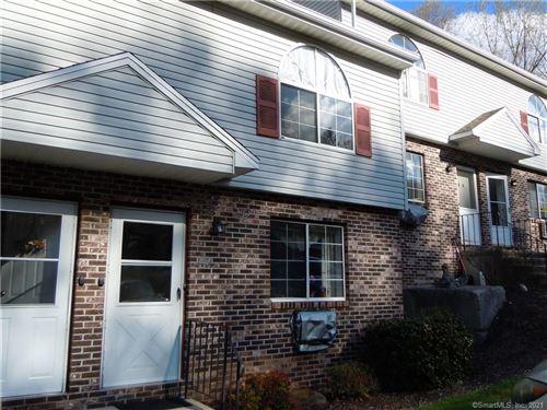 Photo of 197 Pine Hill Road #3D, Thomaston, CT 06787 (MLS # 170400178)