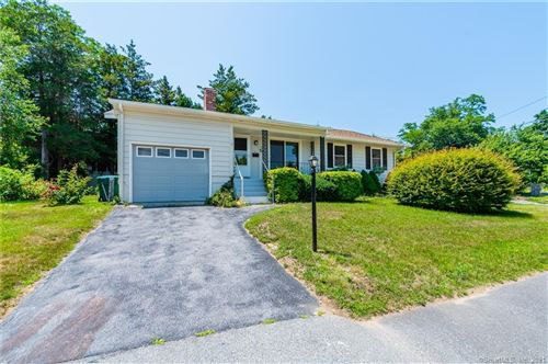 Photo of 21 Greenfield Street, Waterford, CT 06385 (MLS # 170415178)