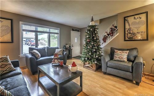 Tiny photo for 1385 Highland Avenue #18A, Waterbury, CT 06708 (MLS # 170440178)