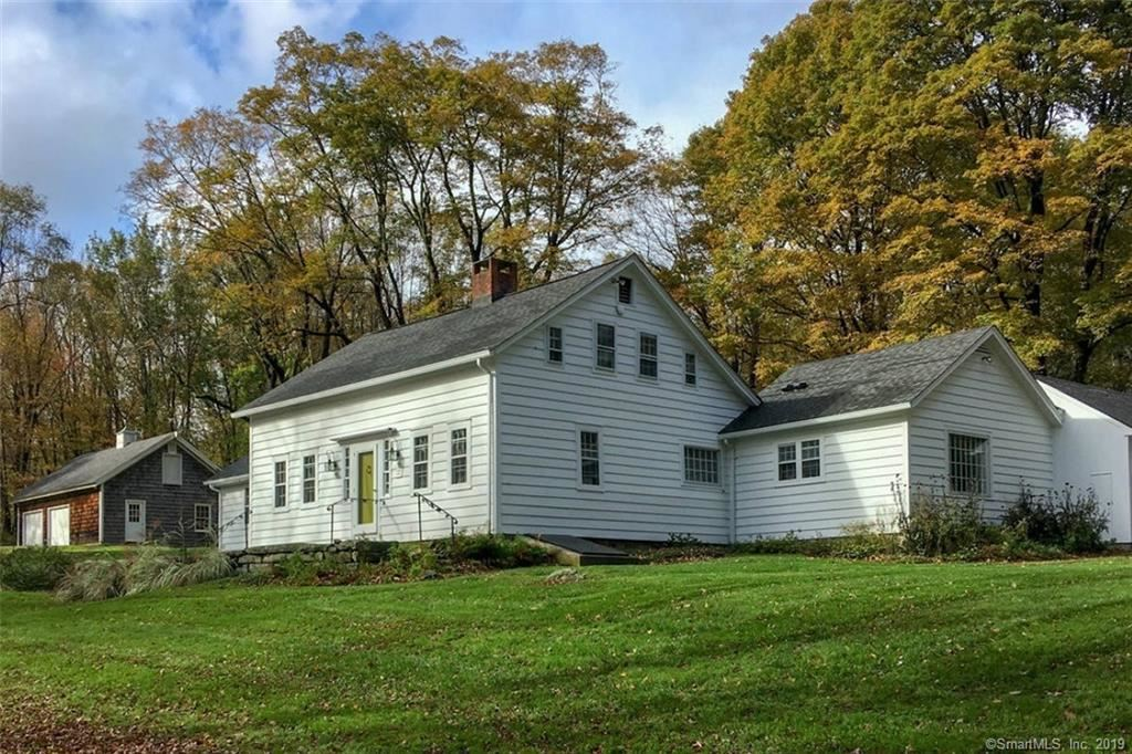 Photo for 6 Old Sharon Rd 1, Sharon, CT 06069 (MLS # 170133178)
