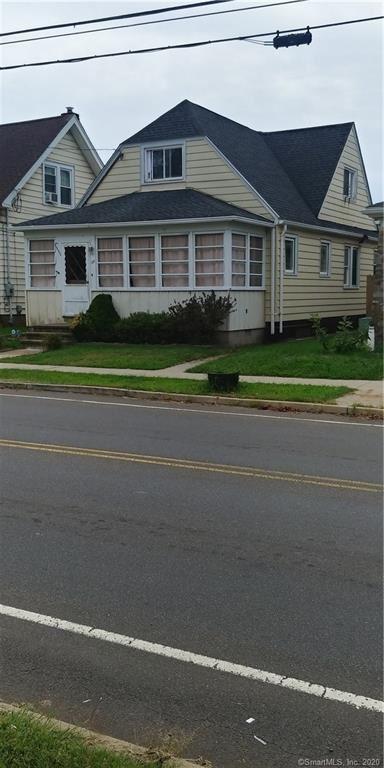 88 Dodge Avenue, East Haven, CT 06512 - MLS#: 170334178