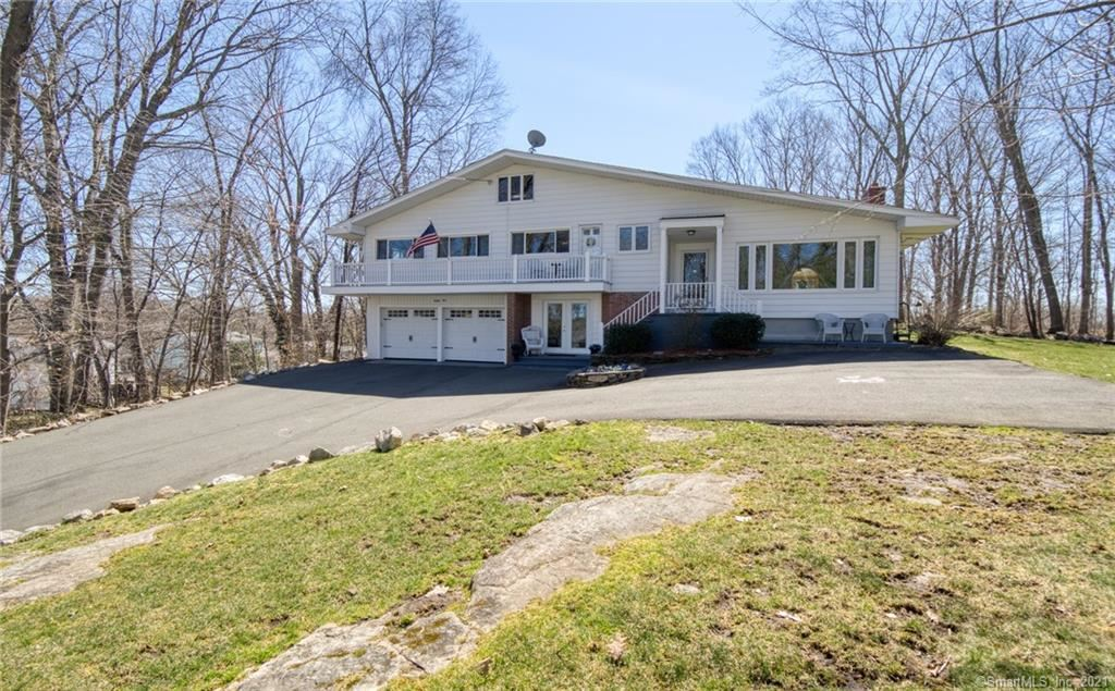 21 Marshall Road, Branford, CT 06405 - #: 170387178