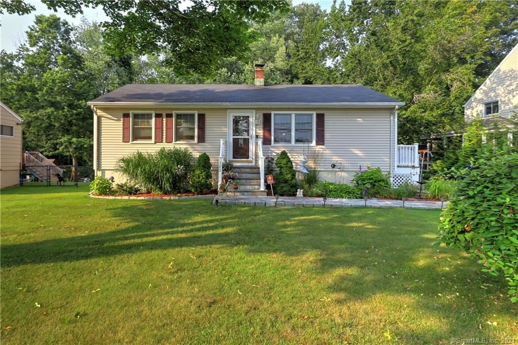 382 Pond Point Avenue, Milford, CT 06460 - #: 170424178