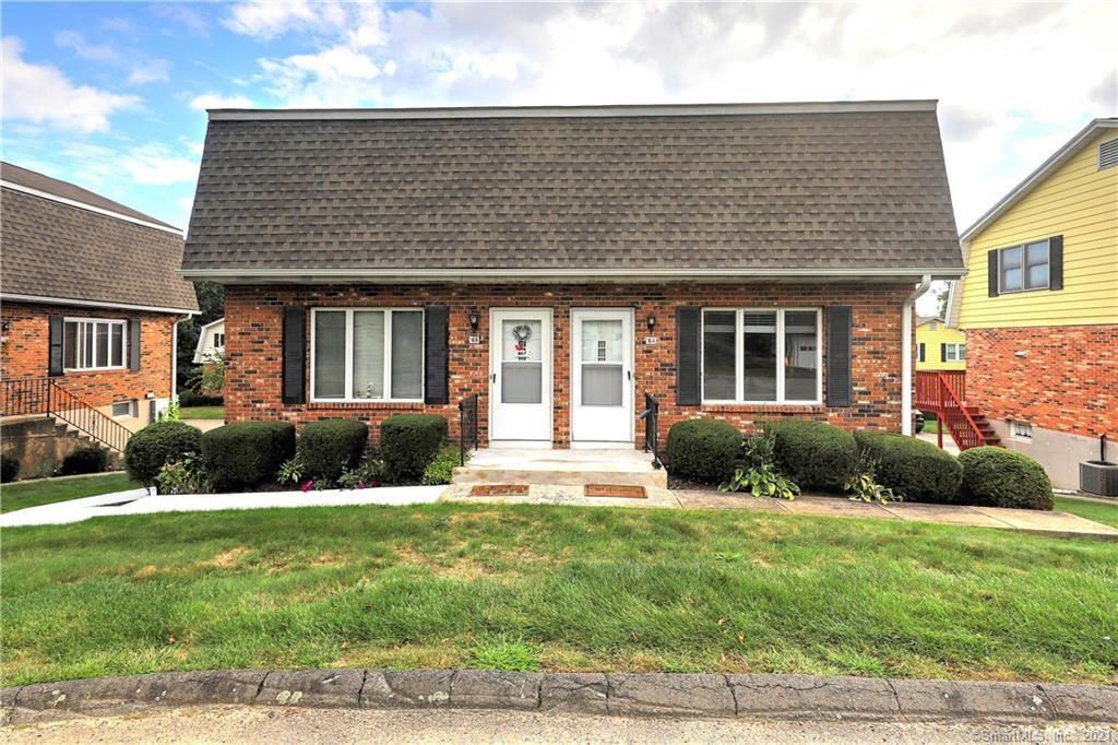 1385 Highland Avenue #18A, Waterbury, CT 06708 - #: 170440178