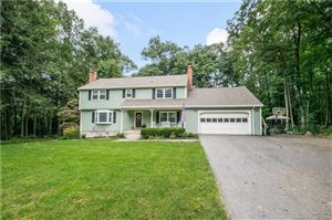 Photo of 52 Hitchcock Lane, Avon, CT 06001 (MLS # 170146179)