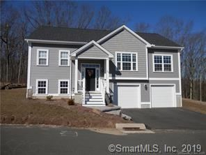 Photo of 30 Heritage Court, Wolcott, CT 06716 (MLS # 170194179)