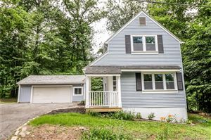 Photo of 21 Farview Drive, Newtown, CT 06482 (MLS # 170199179)