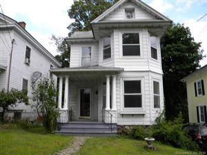 Photo of 182 Woodruff Avenue, Watertown, CT 06795 (MLS # 170247179)