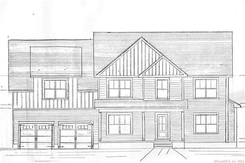 Photo of 60 Platts Hill Road, Newtown, CT 06470 (MLS # 170283179)