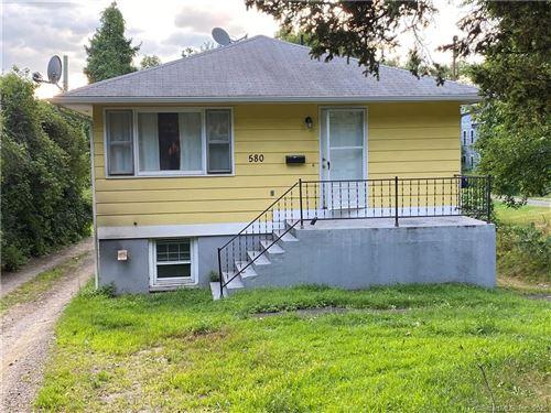 Photo of 580 High Street, Naugatuck, CT 06770 (MLS # 170324179)