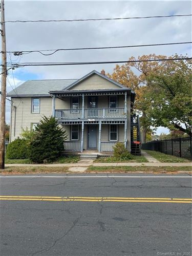 Photo of 240 Smalley Street #1, New Britain, CT 06051 (MLS # 170349179)