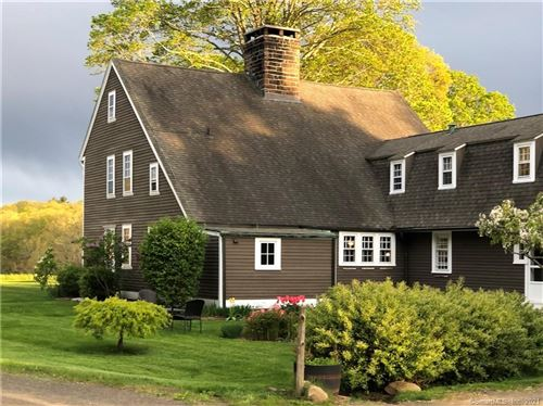 Photo of 90 Duck Hole Road, Guilford, CT 06437 (MLS # 170411179)