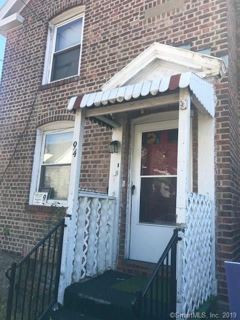 94 Asylum Street, Bridgeport, CT 06610 - MLS#: 170244179